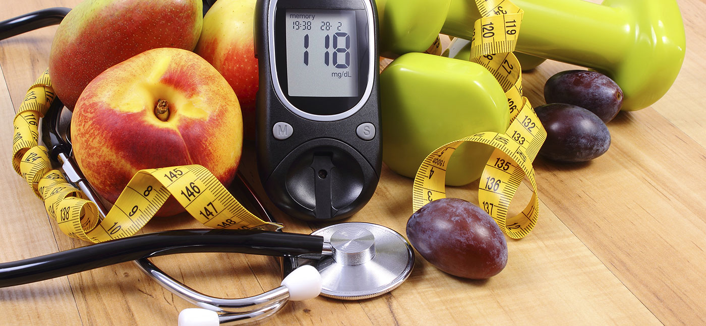 Blood Sugar Health